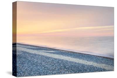 Lake Superior Beach III-Alan Majchrowicz-Stretched Canvas Print