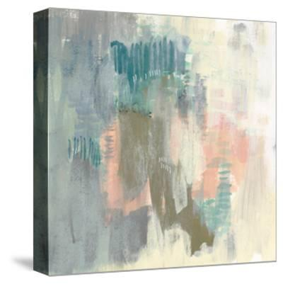 Sweet Layers I-Jennifer Goldberger-Stretched Canvas Print