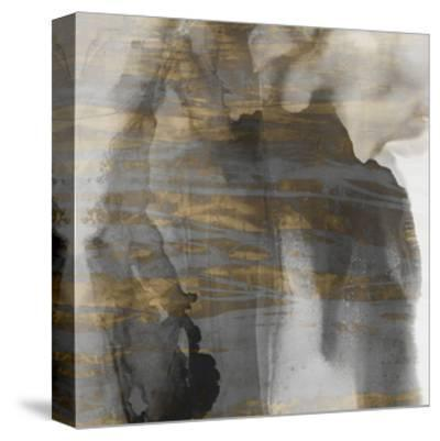 Surface IV-Sisa Jasper-Stretched Canvas Print