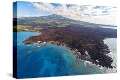 Ahihi-Kinau Natural Reserve, Maui, Hawaii-Douglas Peebles-Stretched Canvas Print