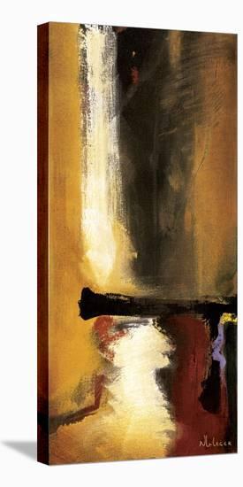 Union Station-Noah Li-Leger-Stretched Canvas Print