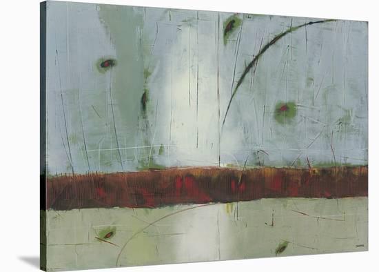 Verge-Zach Amir-Stretched Canvas Print