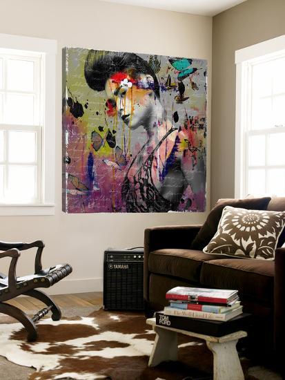 Wait for….-Micha Baker-Loft Art