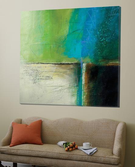 Water-Jane Davies-Loft Art