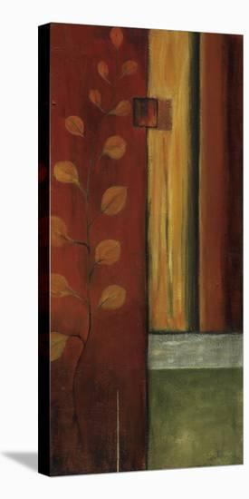 Well Balanced III-Ursula Salemink-Roos-Stretched Canvas Print