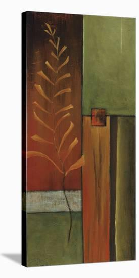 Well Balanced IV-Ursula Salemink-Roos-Stretched Canvas Print