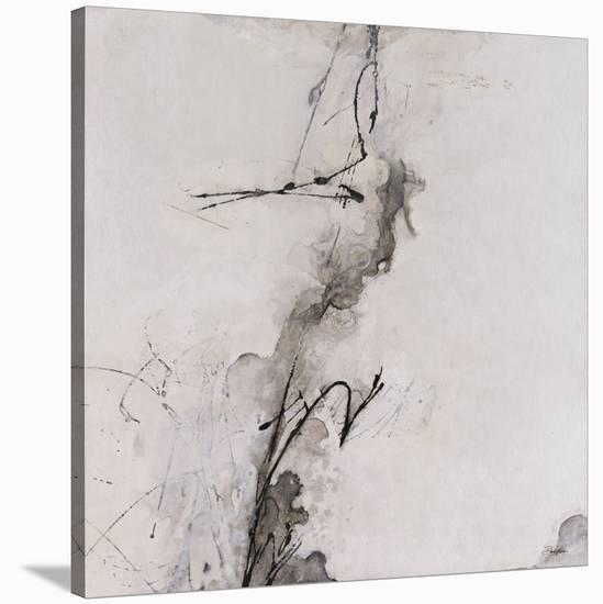 Whispers II--Stretched Canvas Print