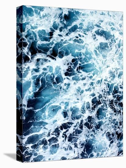 White River-Design Fabrikken-Stretched Canvas Print