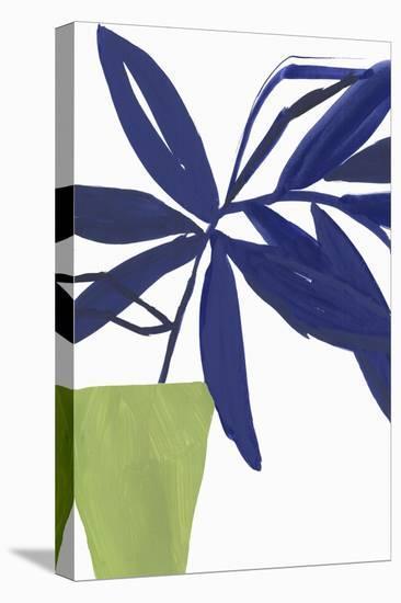 Winter's Warmth I-PI Studio-Stretched Canvas Print