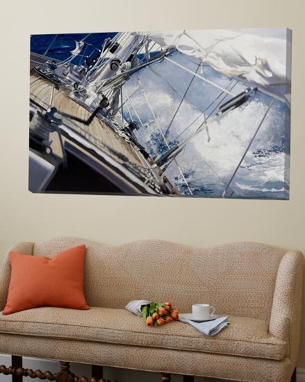 Winward-John D'antonio-Loft Art