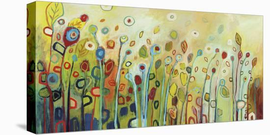Within-Jennifer Lommers-Stretched Canvas Print