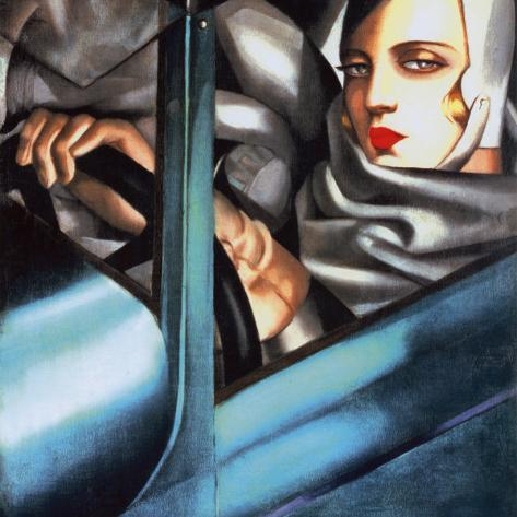 Art Deco image