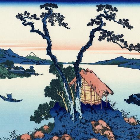 Ukiyo-e Printmaking image