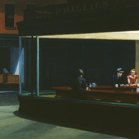 American Scene Painting image