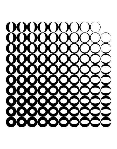 0 to Zero-Simon C^ Page-Art Print