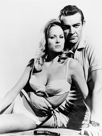 007, James Bond: Dr. No, 1962--Photographic Print
