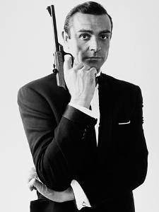 007, James Bond: Dr. No, 1962