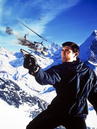 007, James Bond: on Her Majesty's Secret Service, 1969