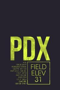PDX ATC by 08 Left