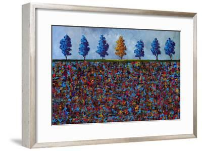 1 out of 7-Joseph Marshal Foster-Framed Giclee Print