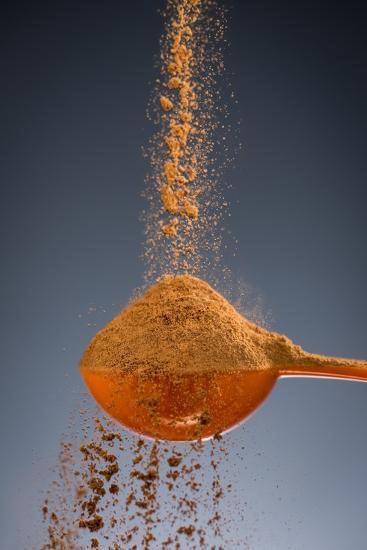 1 Tablespoon Cinnamon-Steve Gadomski-Photographic Print