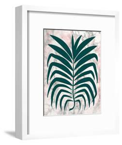 Palm and Marble by 11.0