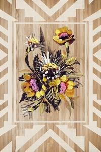 Rustic Flowers by 12.0