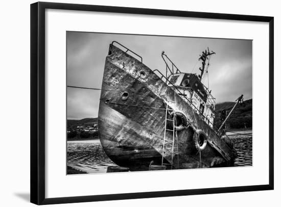 120-Dan Ballard-Framed Photographic Print