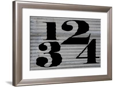 1234-Ramona Murdock-Framed Art Print