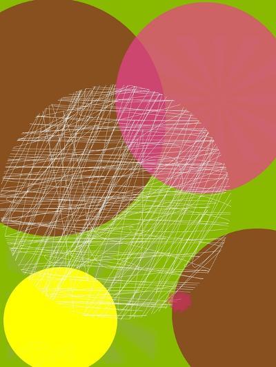 123-Ricki Mountain-Art Print