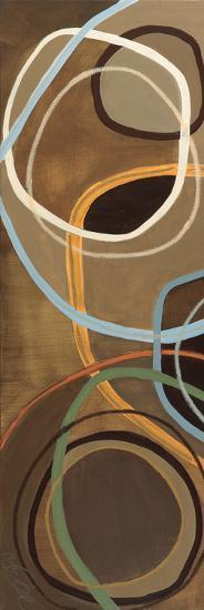 14 Friday Panel IV-Jeni Lee-Art Print