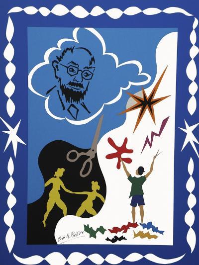 14CO-Pierre Henri Matisse-Giclee Print