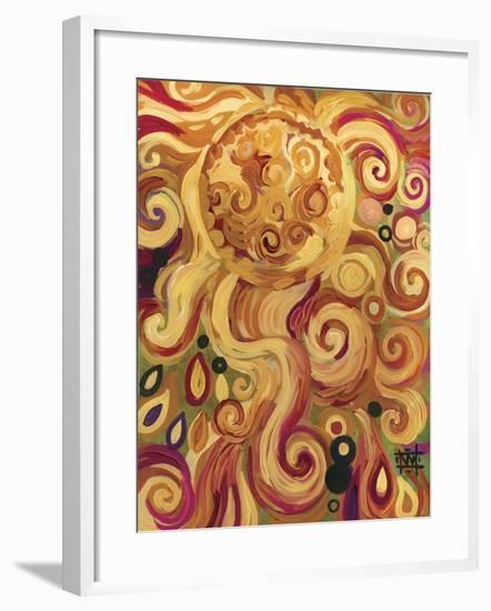 150-Natasha Wescoat-Framed Giclee Print