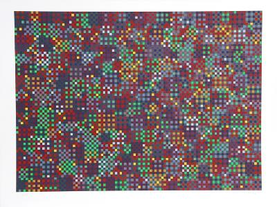 151 Colors-Tony Bechara-Limited Edition