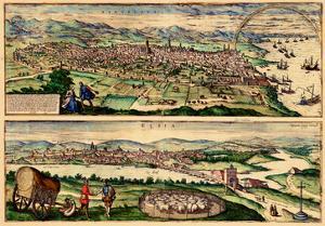 1572, Barcelona, Spain