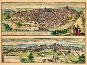 1572, Spain