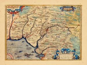1579, Spain