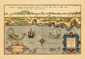 1584, France, Spain