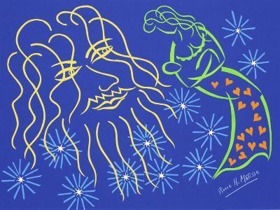 15G-Pierre Henri Matisse-Giclee Print