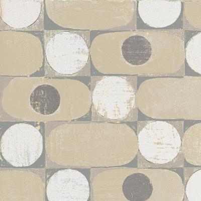16 Blocks Square X Archroma-Kathrine Lovell-Art Print