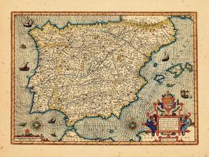 1613, Portugal, Spain