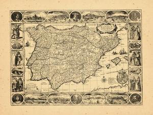 1617, Portugal, Spain