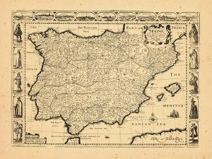 1626, Portugal, Spain
