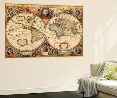 1633, World