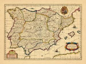 1640, Portugal, Spain