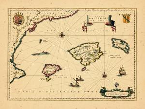 1640, Spain