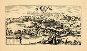 1657, Spain, Bilvao