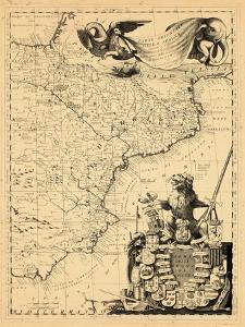 1691, Spain