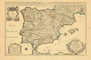 1692, Portugal, Spain