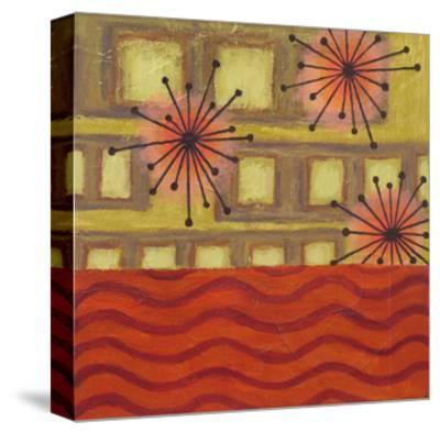 17-Mod#1-LG-Rachel Paxton-Stretched Canvas Print